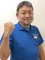 後藤 顕宏(ごとう あきひろ)